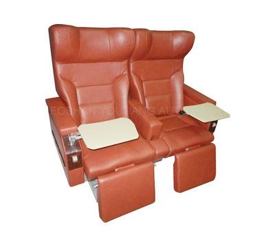 Luxury VIP Reclining Passenger Seat For Bus XJ-DSW001