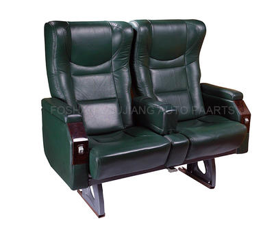 Comfortable VIP Bus Seat Chair XJ-DSW002 Made In China
