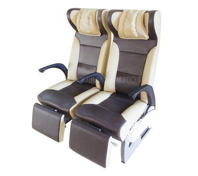 Vip Luxury Coach Bus Seat Bus Passenger Seat XJ-XSW05