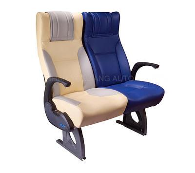 Well Design Fabric Mini Coach Bus Seat